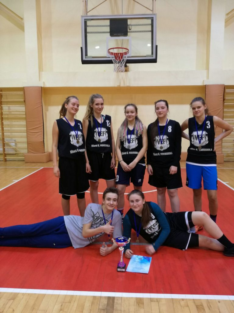 Basketbola komanda