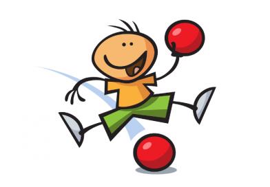 17. septembrī sporta diena 1.—3. klasēm