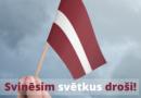 10 idejas, kā svinēt Latvijas valsts svētkus