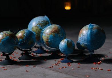 Apsveicam ar panākumiem ģeogrāfijas olimpiādē!