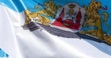 Rīgas mēra apsveikums Rīgas 6. vidusskolas absolventiem