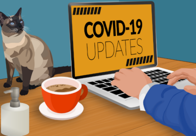 Jaunā paraugu ņemšanas metode klases COVID testam